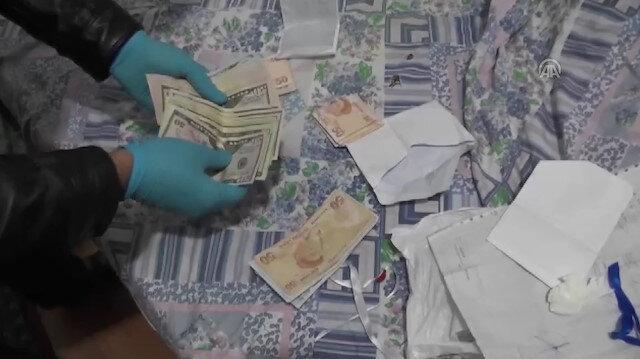 FETÖcüler gaybubet evinde kıskıvrak yakalandı