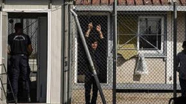 ضبط 550 مهاجرا غير نظامي شمال غربي تركيا