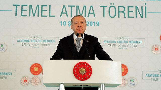 Cumhurbaşkanı Erdoğandan müjde: Kitapta KDV kalkıyor