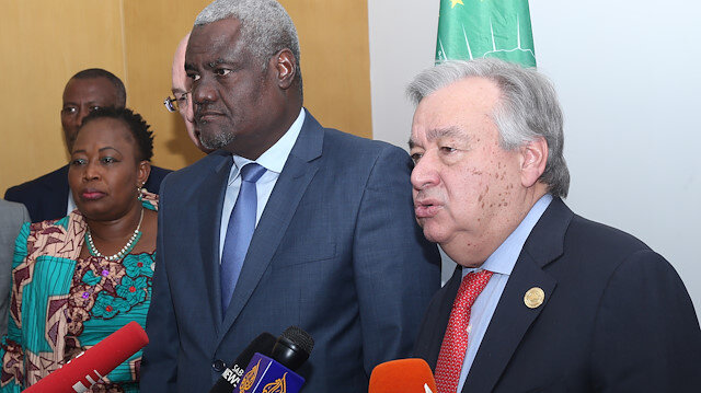 Winds of change blowing in Africa: UN chief