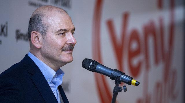 İçişleri Bakanı Soylu: FETÖ'ye büyük operasyona hazırlanıyoruz