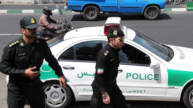 İran'da saldırı hazırlığındaki 7 DEAŞ üyesi yakalandı