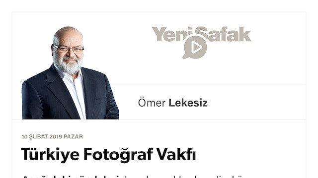 Türkiye Fotoğraf Vakfı