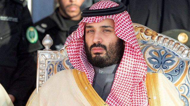 Top Saudi official asks Congress to withhold judgment on Khashoggi