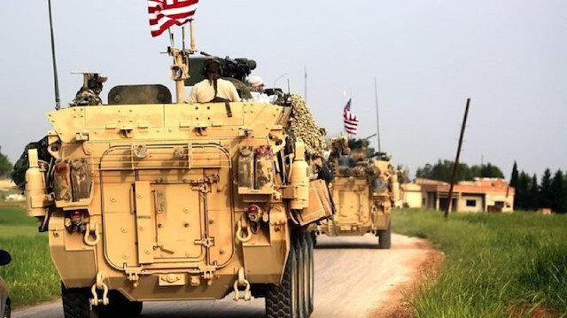 قوات أمريكية تتحرّك برًّا وتصل منطقة عراقية على الحدود مع سوريا