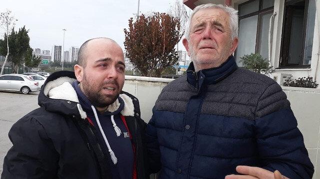 Mersin'de kaybolan Alzheimer hastası Adana'da bulundu