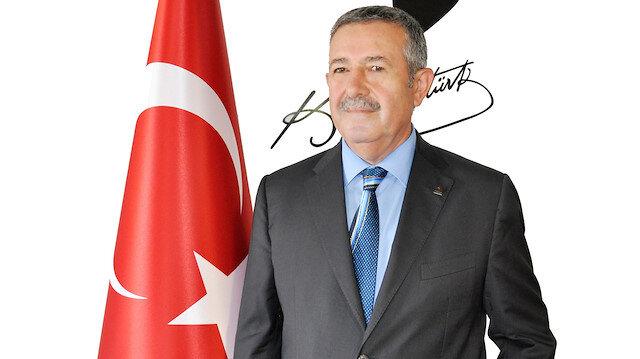Anadolu OSB Yönetim Kurulu Başkanı Hüseyin Kutsi Tuncay