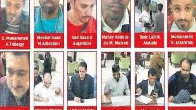 هل السعودية فعلا أعدمت عناصر قتلة خاشقجي لطمس الجريمة؟