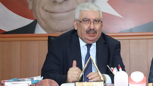 AK Parti ve MHP bazı illeri tekrar değerlendirecek