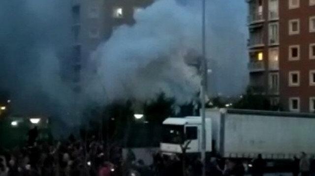 İstanbul'da 21 yılda düşen 6'ncı helikopter