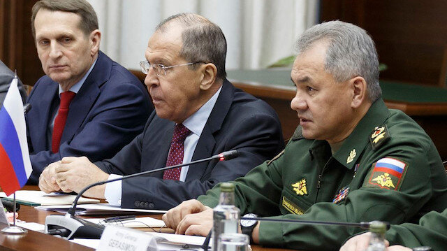 Rusya'dan kritik ziyaret