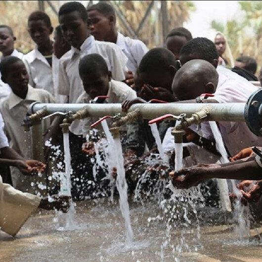 """كيف استطاعت تركيا توفير المياه """"النظيفة"""" لـ200 ألف نيجيري؟"""