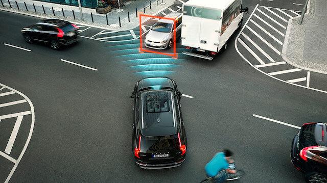 Microsoft'un yeni patenti trafik işaretlerini daha aktif kullanmayı sağlayacak.