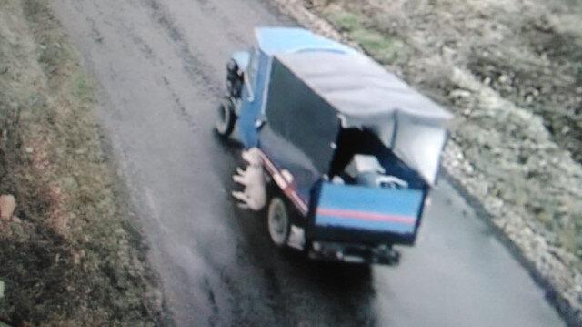 Aracına bağlayıp sürüklediği köpek ölü bulundu
