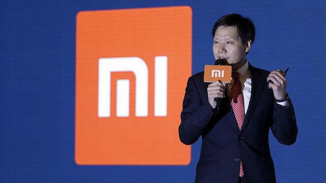 Xiaomi CEO'su Lei Jun