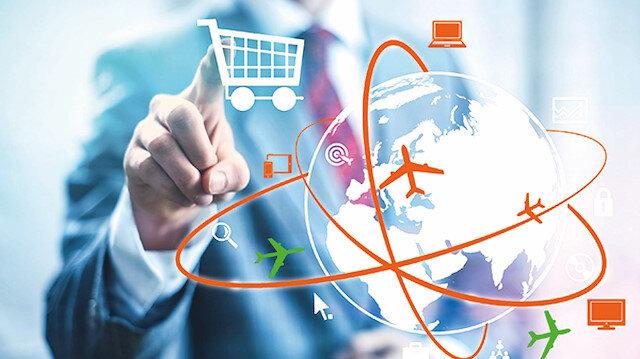 Üretim ve ihracat için yatırım ortamının büyümesi destekleniyor.