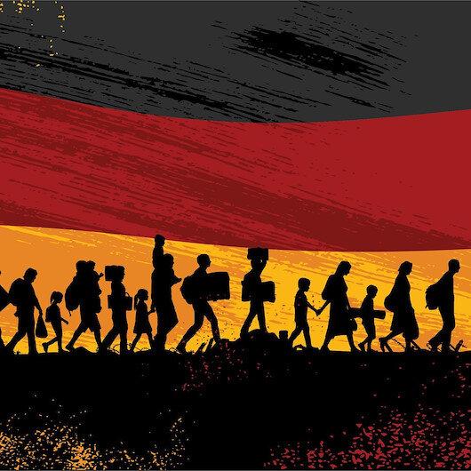 Almanya her yıl 260 bin göçmen işçiye ihtiyaç duyuyor