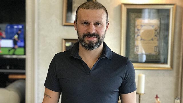 2008'de Rubin Kazan'a transfer olan Gökdeniz Karadeniz, adını kulübün efsaneleri arasına yazdırdı.