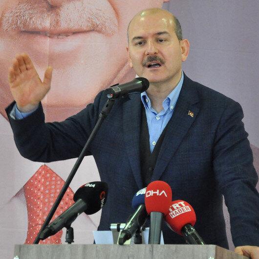 Soylu açıkladı: Diyarbakır'da 5 ton esrar ele geçirildi