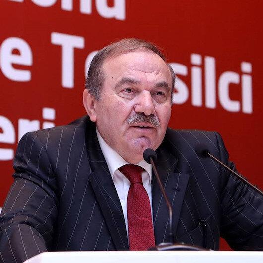 MHK Başkanı Yusuf Namoğlu yarın resmen istifasını sunacak