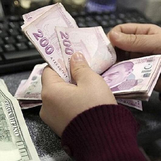 """تعرّف على أسعار صرف الليرة """"التركية والسورية"""" مقابل العملات"""