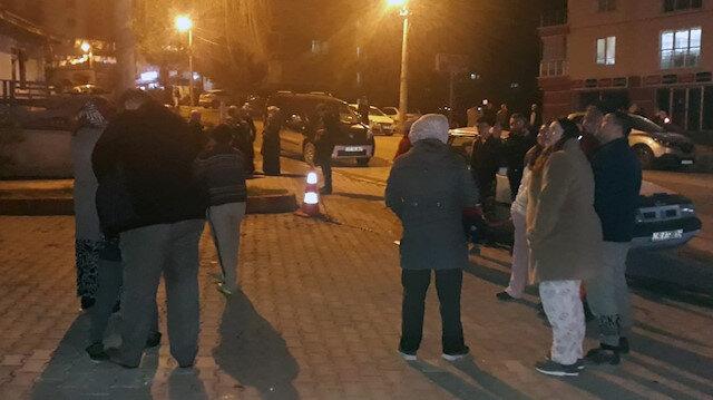 Çankırı'daki deprem nedeniyle eğitime ara verildi