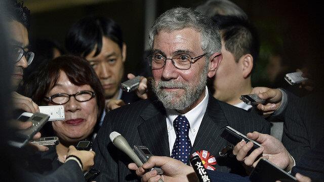 Nobel ödüllü ekonomist durgunluk bekliyor