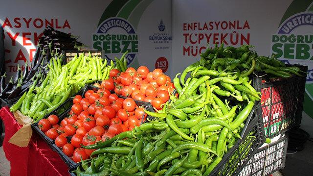 Tarım Kredi Genel Müdürü Poyraz: Satışlar 2.5 ay sürecek