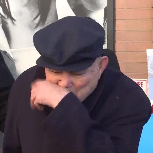 Uygurlu yaşlı adam: Hayvan kadar değerimiz yok