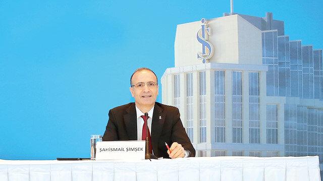 İş Bankası Genel Müdür Yardımcısı Şahismail Şimşek, kampanya kapsamında ihracatçı firmaların çok uygun oranlarla döviz kredisine ulaşabileceğini belirtti.