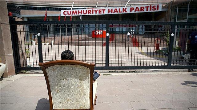 CHP'de bir ihraç daha: Koltuklu protesto koltuğundan etti