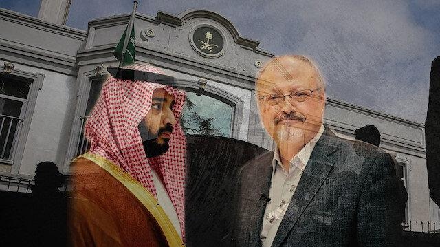 Suudi Arabistan Veiiaht Prensi Selman, Cemal Kaşıkçı cinayetinin sorumluları arasında.