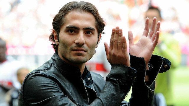 Almanya Bundesliga'da başlayan muhteşem kariyerine birçok başarı ekleyen Hamit Altıntop, Süper Lig'de Galatasaray forması giymiş ve sarı kırmızılı ekiple kupalar kazanmıştı.