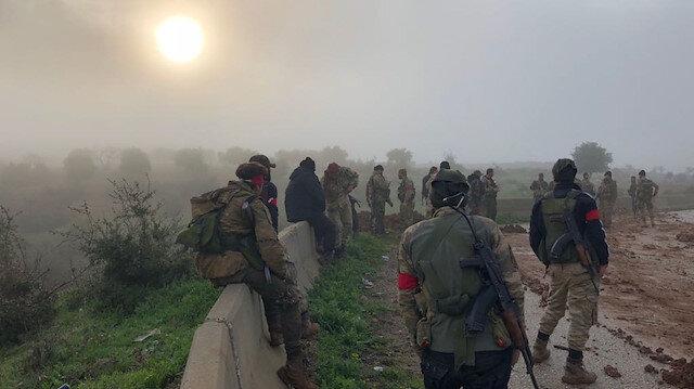 YPG/PKK daha önce de ele geçirdiği DEAŞ'lı teröristleri ve elebaşlarını para karşılığı serbest bırakmıştı.