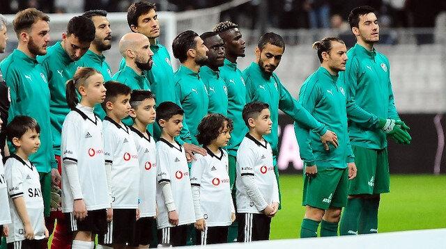 Süper Lig'in yerli raporu