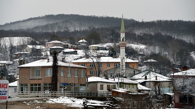 Trakya'da kar yağışı etkisini göstermeye başladı