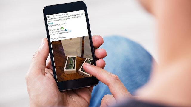 Sosyal medyada çığ gibi yayılıyor: Telefon veren de var borç ödeyen de
