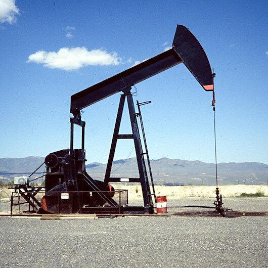Brent petrolün varili 63 dolar seviyesinde