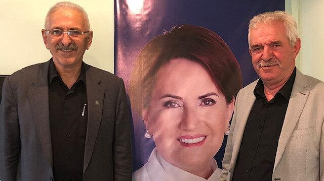 İyi Parti Başiskele İlçe Başkanı Gencer istifa etti