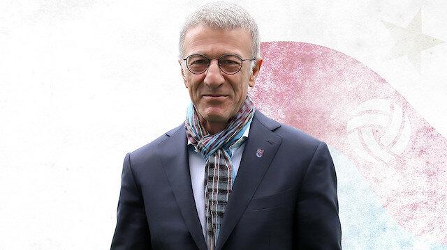 Trabzonspor Başkanı Ahmet Ağaoğlu, Trabzonspor Dergisi'nde bir yazı kaleme aldı.