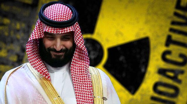 تطوّر أمريكي هام سيزعج السعودية.. ممنوعة من تصنيع النووي