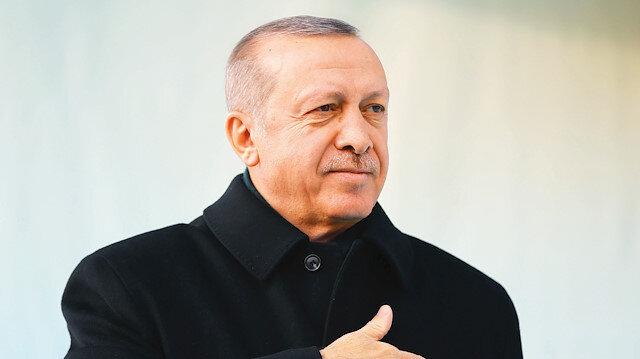 Ekonomik teröristlere Osmanlı tokadı