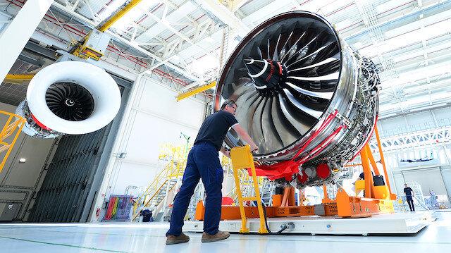 Rolls-Royce'a Dubai'den sipariş yağdı