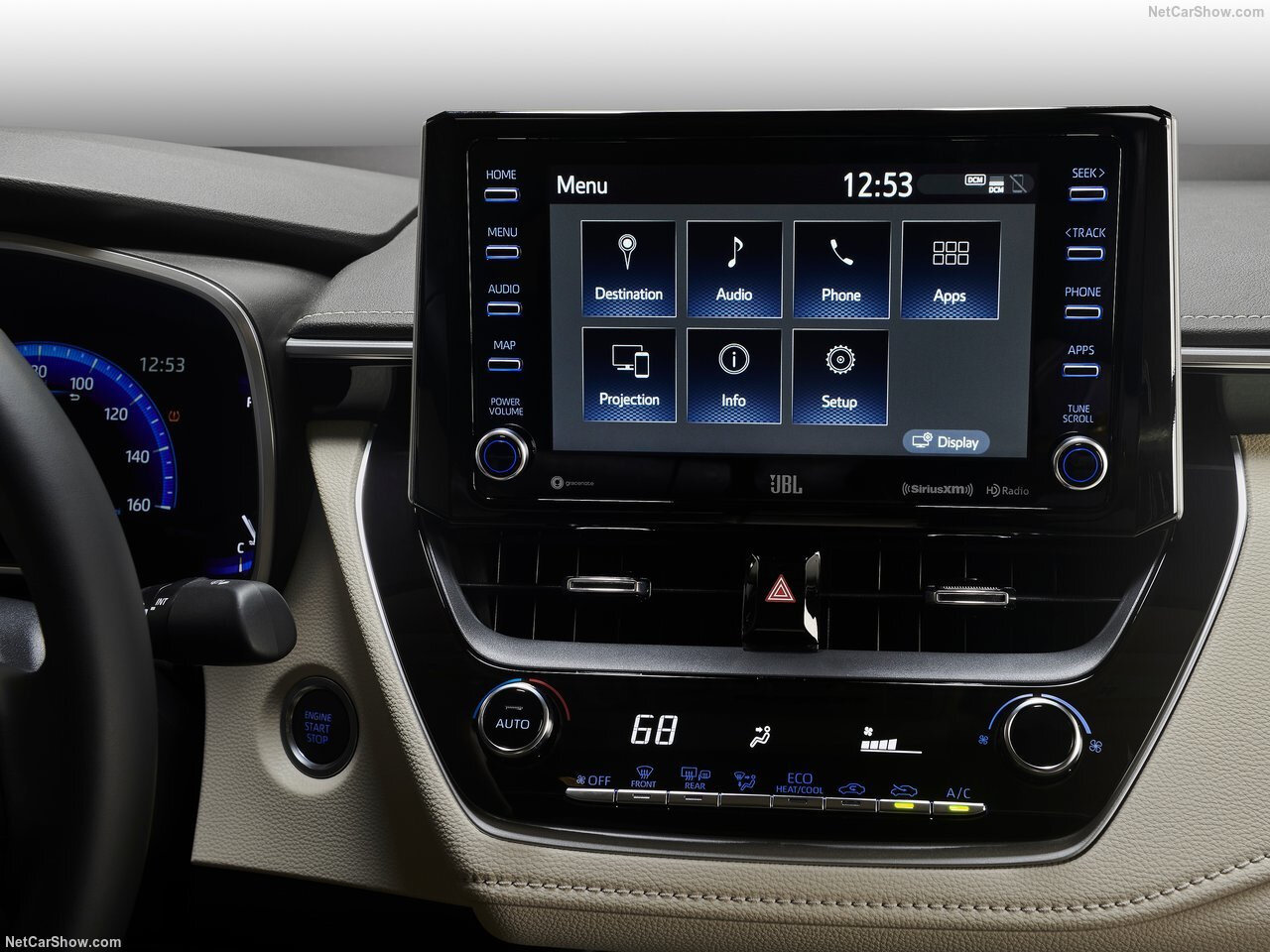 2020 Toyota Corolla Hybrid Turkiye Satis Fiyati Aciklandi Tamami Turkiye De Uretilecek