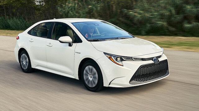2020 Toyota Corolla Hybrid Türkiye Satış Fiyatı Açıklandı Tamamı