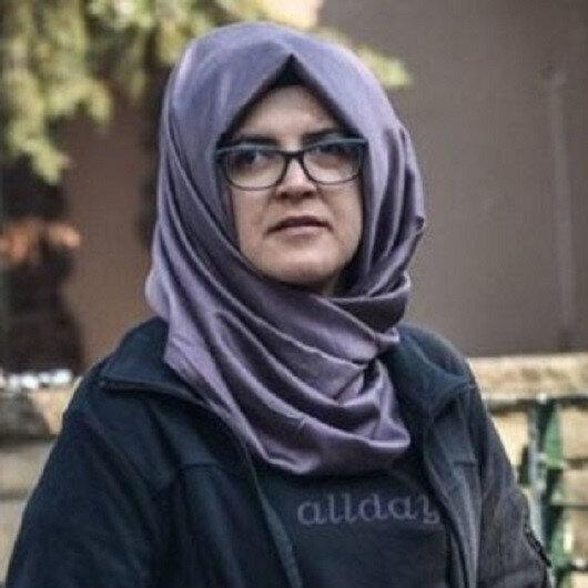 تقرير الأمن التركي حول جريمة خاشقجي: كانوا سيقتلون خطيبته خديجة أيضا