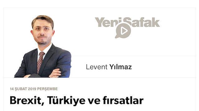 Brexit, Türkiye ve fırsatlar