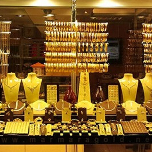 """تركيا.. سوق المجوهرات و""""عيد الحب"""".. حركية على أوتار القلوب"""