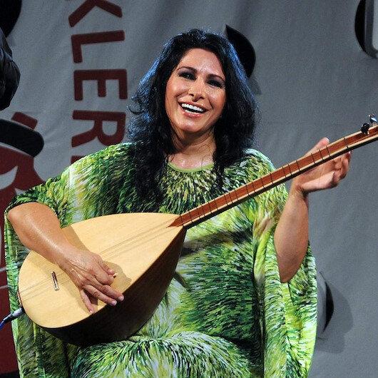 Türk halk müziğinin zarif sanatçısı: Nuray Hafiftaş