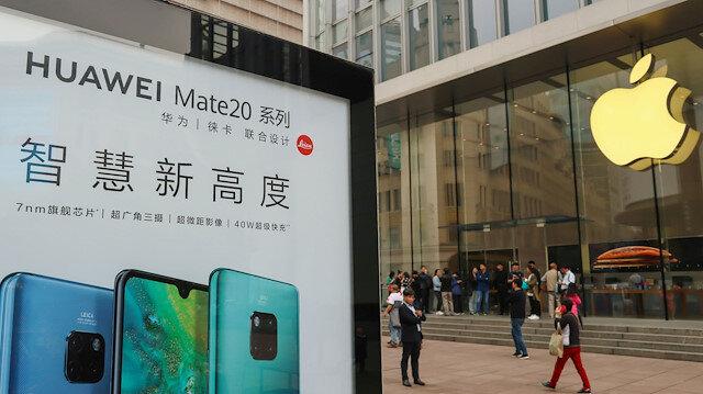 Huawei'nin telekom donanımlarıyla casusluk yaptığı iddiaları son birkaç aydır ABD'nin gündemindeydi.
